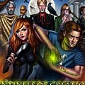 Urban Fantasy and Pop Culture - Art Group